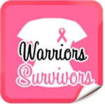 Breast Cancer Warrior & Survivor T-Shirts & Gifts