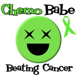 Chemo Babe Beating Cancer T-Shirts