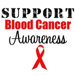 Support Blood Cancer Awareness T-Shirts & Gifts