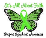 It's All About Faith Lymphoma Awareness