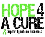 Lymphoma Hope For a Cure T-Shirts & Gifts