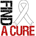 Lung Cancer Find a Cure Shirts & Gifts