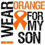 I Wear Orange For My Son Shirts & Gifts
