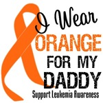 I Wear Orange For My Daddy T-Shirts &amp; Gifts