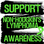 Support Non-Hodgkin's Lymphoma Awareness