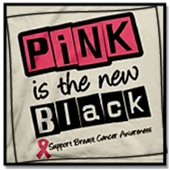 Breast Cancer Support Merchandise