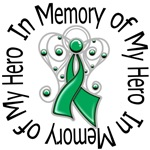 In Memory Hero - Liver Cancer