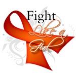 Fight Like a Girl Leukemia