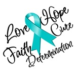 Love Hope Ovarian Cancer