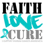 Faith Cure Ovarian Cancer