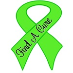 Find a Cure Lymphoma Shirts and Gifts