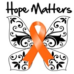 Hope Matters Leukemia Shirts and Gifts