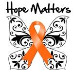 Hope Matters Leukemia Shirts and Gifts