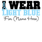 Custom Prostate Cancer Shirts