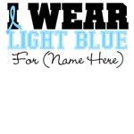 Custom Prostate Cancer Shirts