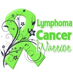 Lymphoma Warrior Ribbon Shirts
