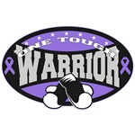 One Tough Warrior Hodgkin Lymphoma