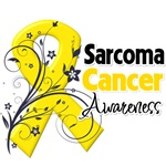 Sarcoma Awareness Shirts