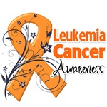 Leukemia Awareness Shirts