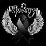Victory Melanoma Shirts