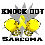 Knock Out Sarcoma Shirts