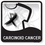 Carcinoid Cancer Shirts, Apparel and Gifts