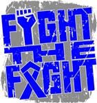 Fight The Fight Colon Cancer Shirts