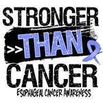 Esophageal Cancer  - Stronger than Cancer Shirts