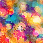 Free your Mind - Bold