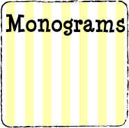 Monograms