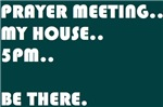 Prayer Meeting