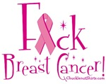 Fuck Breast Cancer