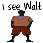 LOST - I See Walt