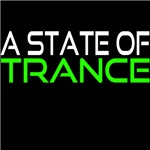 Welcome to a State of Trance - Music Shirt