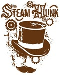 Steam Hunk