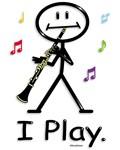 Music-Clarinet