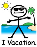 Vacation (warm weather)