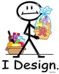 Gift Basket Designer