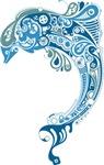 Tribal Dolphin