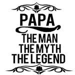 PaPa: The Man The Myth The Legend