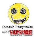 Eccentric Transylvanian
