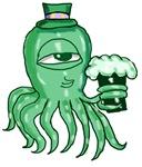 Irish Squid