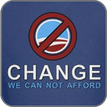 Change We Can Not Afford