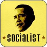 Barack Obama Socialist
