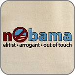 nObama: Elitist, Arrogant, Out of Touch