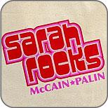 Sarah Palin Rocks