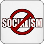 No Socialism