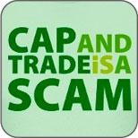 Cap and Trade is a Scam