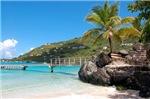 Tortola Beach