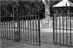 Confederate Gate